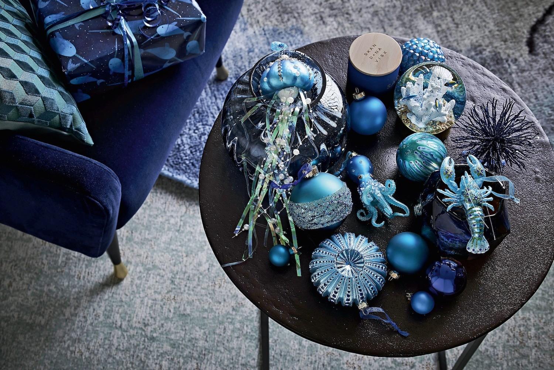 50+ модных новогодних украшений для самого красивого праздника в году