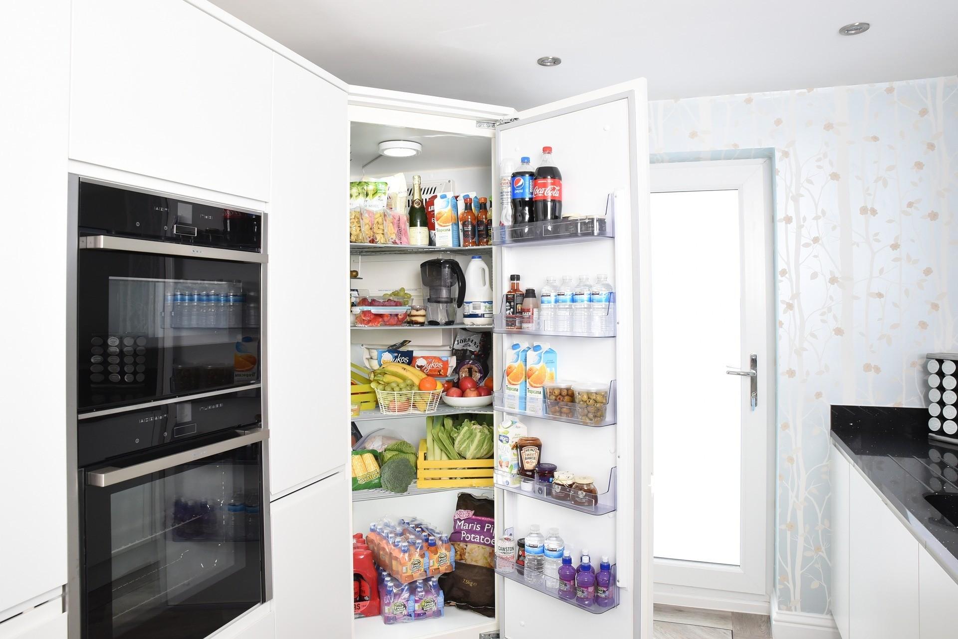 7 советов для идеальной организации холодильника