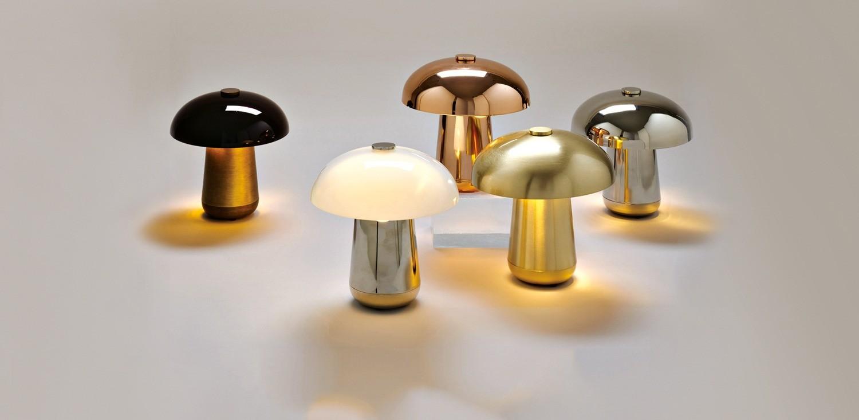 Дизайнерские светильники Contardi теперь можно купить в России