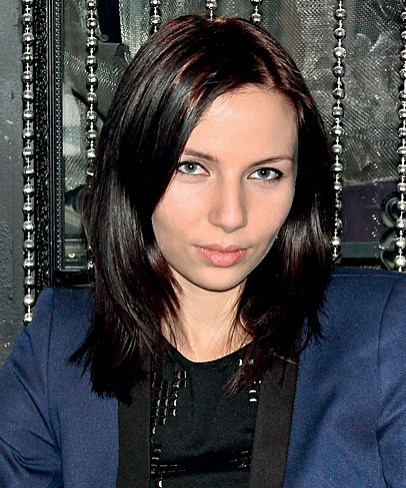 Елена Данилина