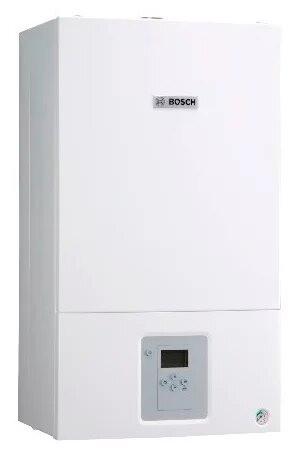 Газовый котел Bosch Gaz 6000 W WBN 6000-18 С