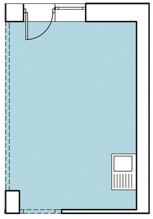 Представляем два варианта переустройства, связанного с организацией кухни в трёшке метражом 80,9 м2. Особенность монолитных домов — несущие пилоны между жилыми помещениями квартиры. Автор...