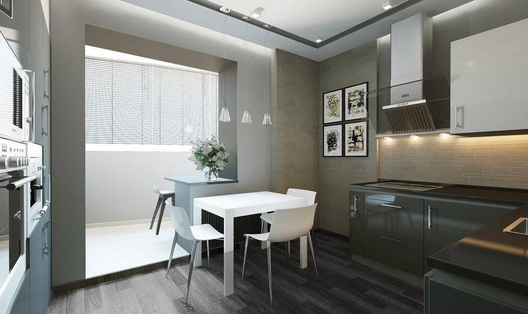 Фото: Instagram @flat.design.interior