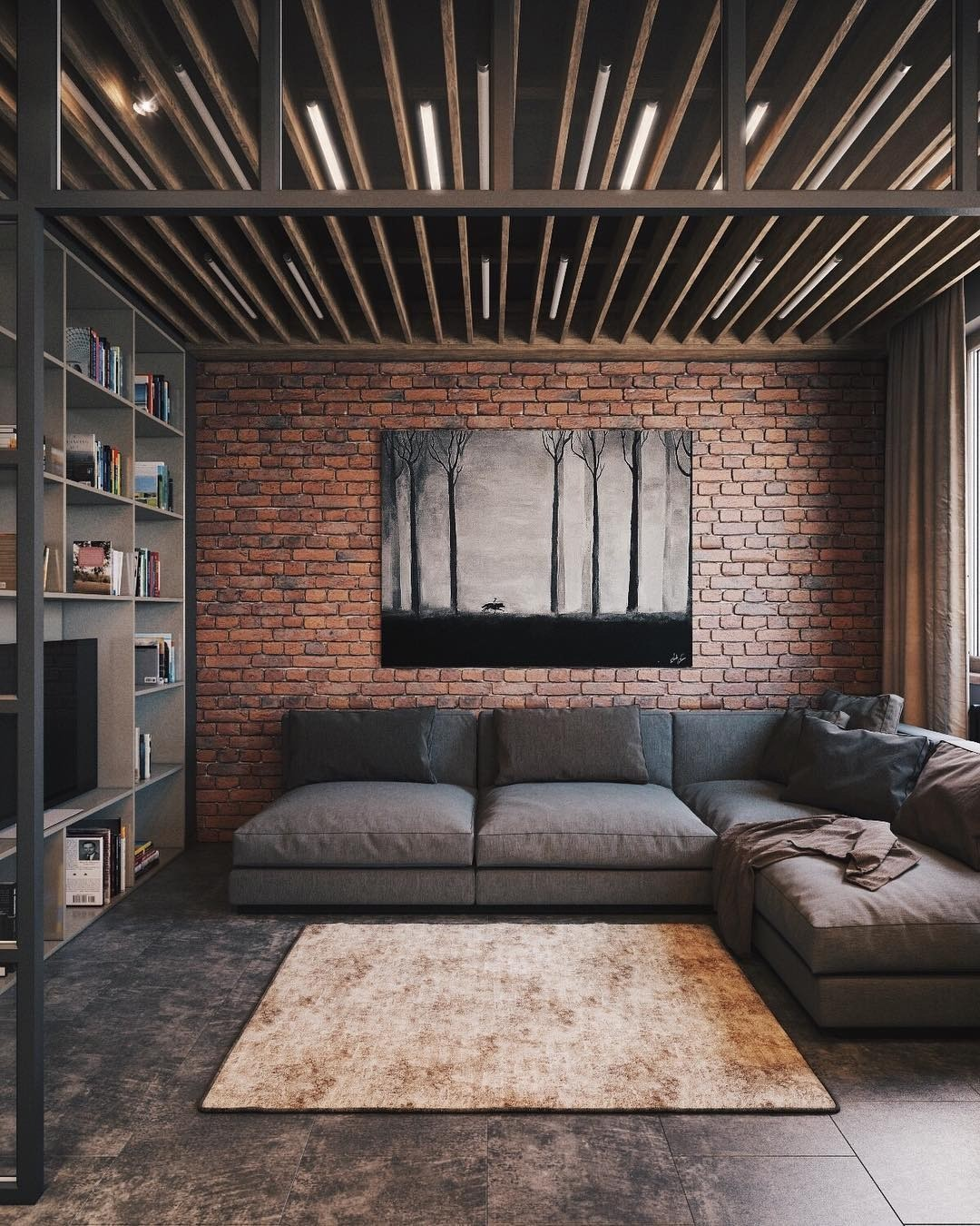 Фото: Instagram loft_interior