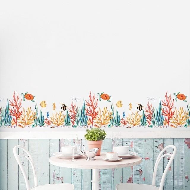 8 вещей для дома в главном цвете 2019 — коралловом