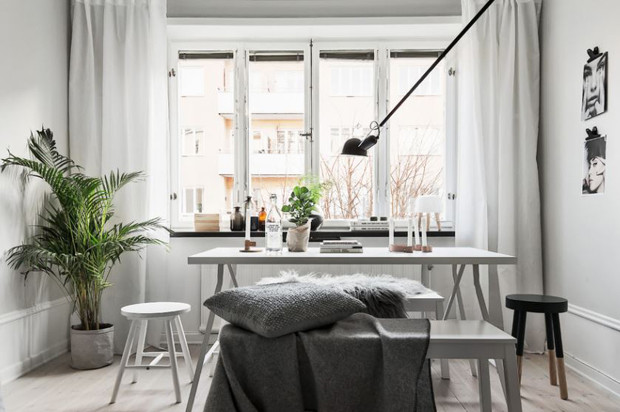 Как наполнить светом плохо освещенную комнату: 7 практических советов