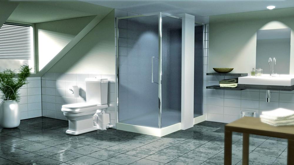 Принудительная канализация в подвале частного дома: особенности системы и нюансы монтажа