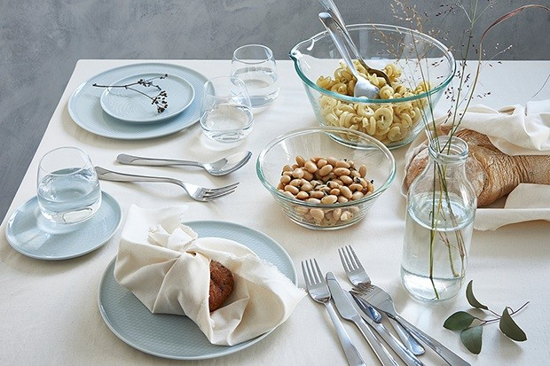 Посуда для дома: 14 красивых и современных вариантов для разных стилей