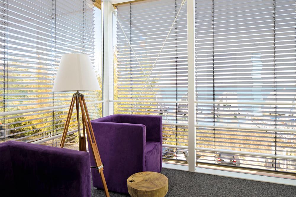 Как выбрать автоматические шторы для дома