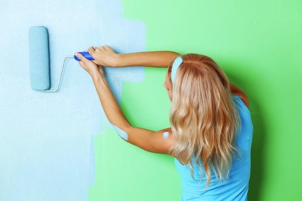 Какими цветами покрасить стены: 46 вариантов на любой вкус