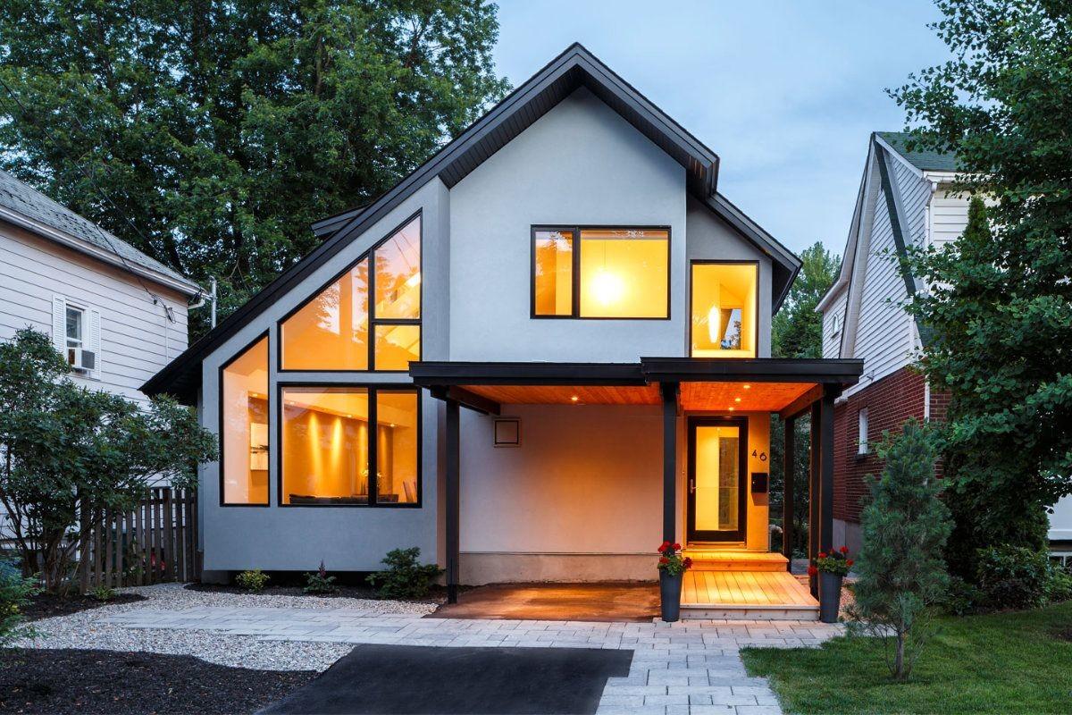 фото небольшой дом с красивой крышей явление вызывает пациентов