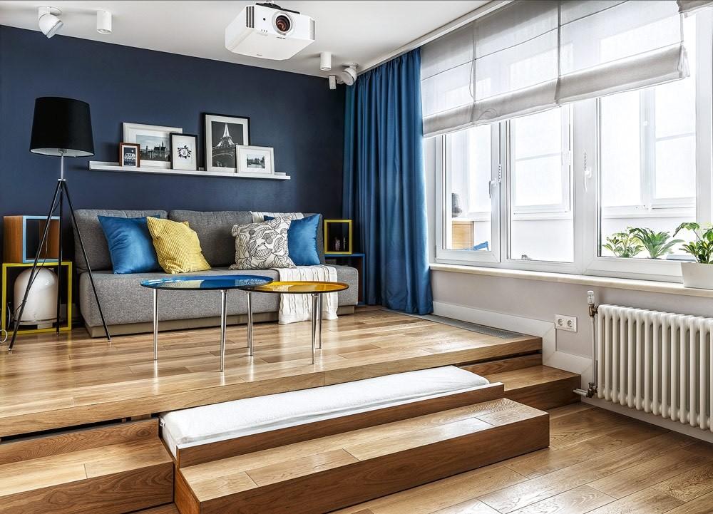 Как изготовить и установить мебель-трансформер