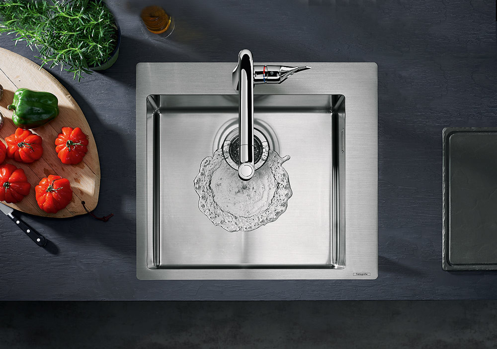 Как выбрать кухонную мойку: полезные советы и обзор современных моделей