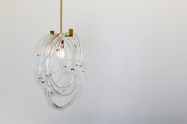 SkLO выпустила новую коллекцию необычных светильников