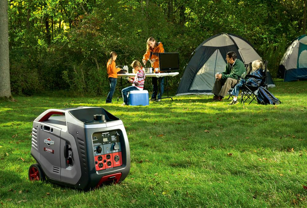 Как выбрать электрогенератор для дома: важные параметры
