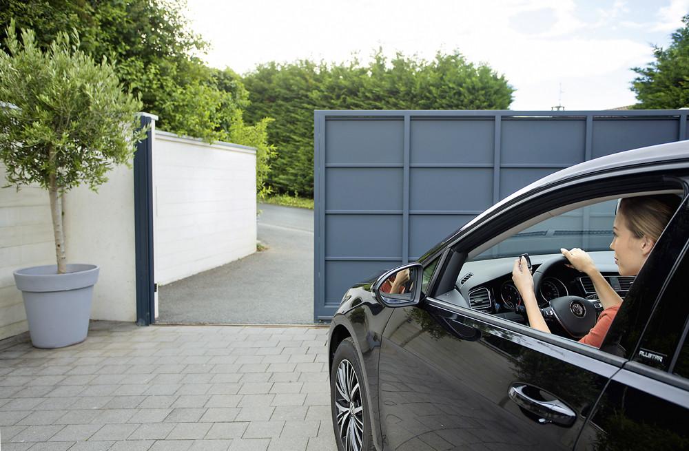 Как ремонтировать и обслуживать откатные ворота