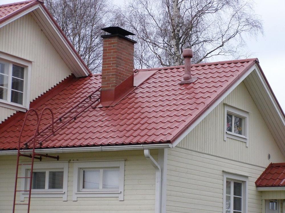 3 варианта эвакуационных выходов из загородного дома