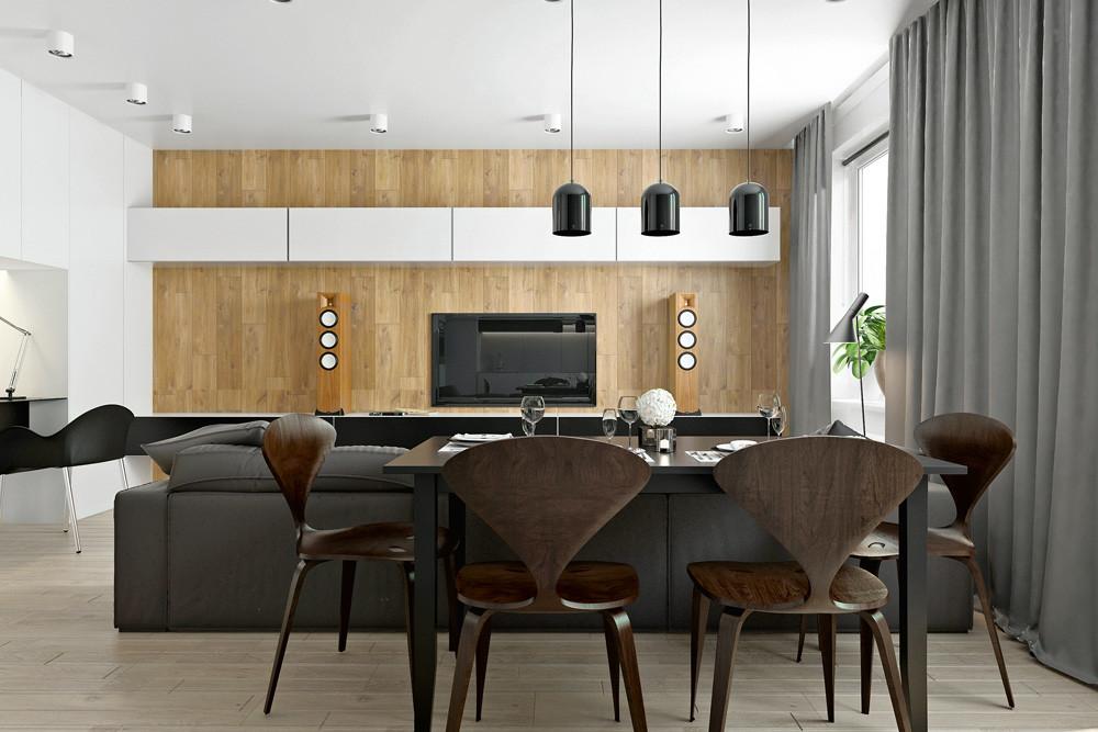 Как превратить типовую трёшку в современную и удобную квартиру