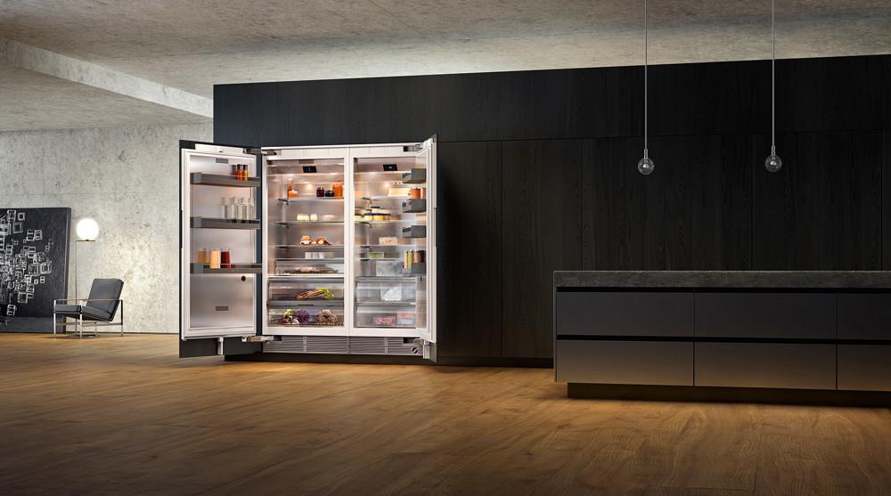 Обзор морозильных шкафов и ларей для хранения летних заготовок