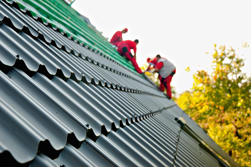 Как создать надёжную стропильную конструкцию скатной крыши
