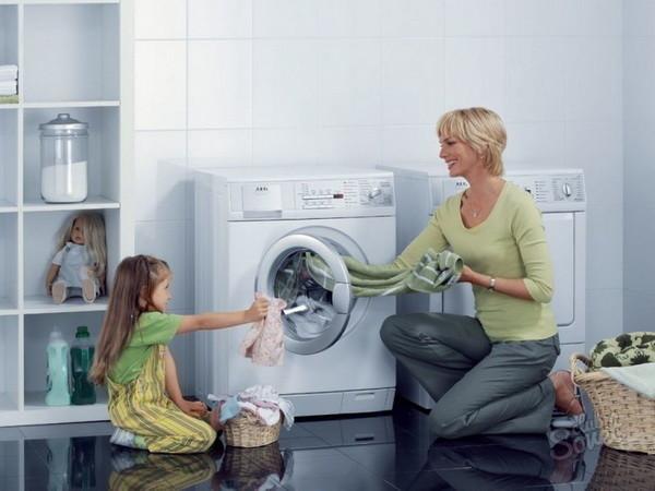 Как правильно выбрать стиральную машину автомат для дачи