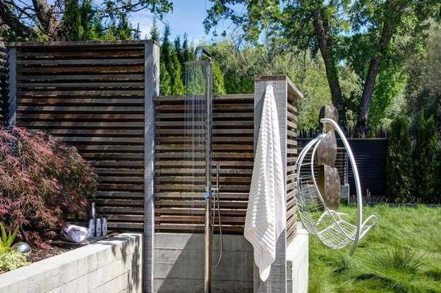 Как сделать душ на даче своими руками: советы по установке и выбору материалов