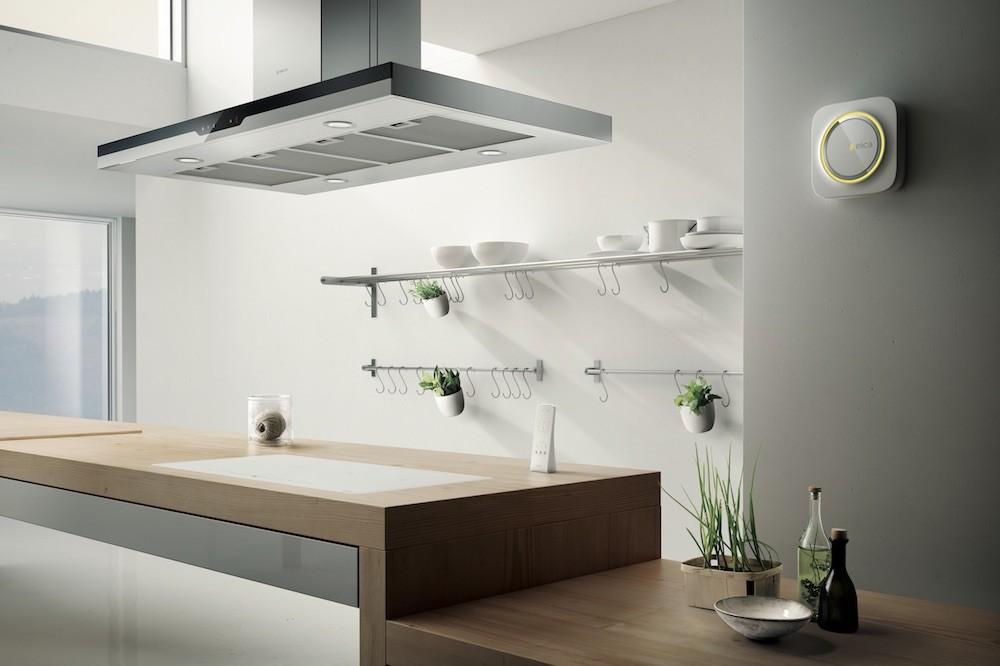 Кухонная вытяжка: 6 советов по выбору и установке