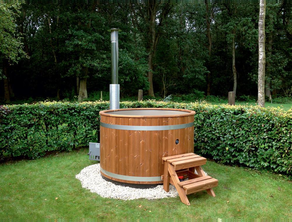Купель для бани: установка своими руками, деревянной, пластиковой, из полипропилена, виды, особенности