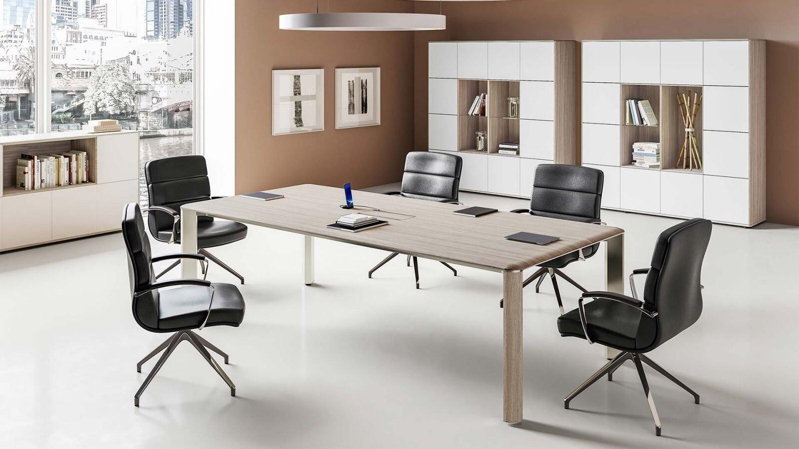 5 секретов идеального офиса: что обязательно должно быть в интерьере?