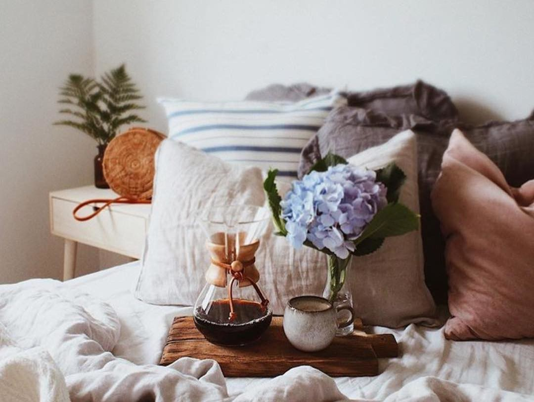 12 простых деталей для создания расслабленного интерьера в стиле бохо