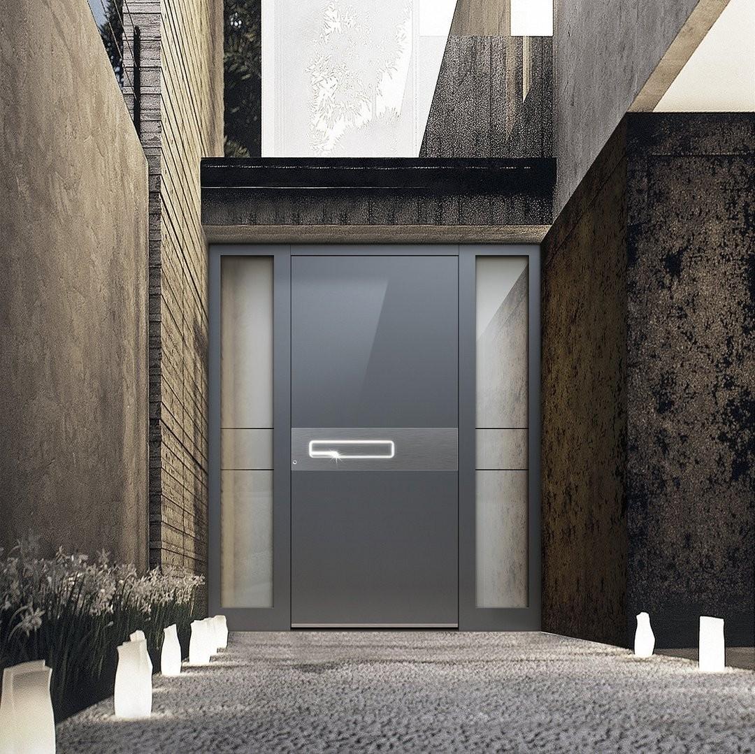 Как выбрать металлическую входную дверь: 4 момента, на которые нужно обратить внимание