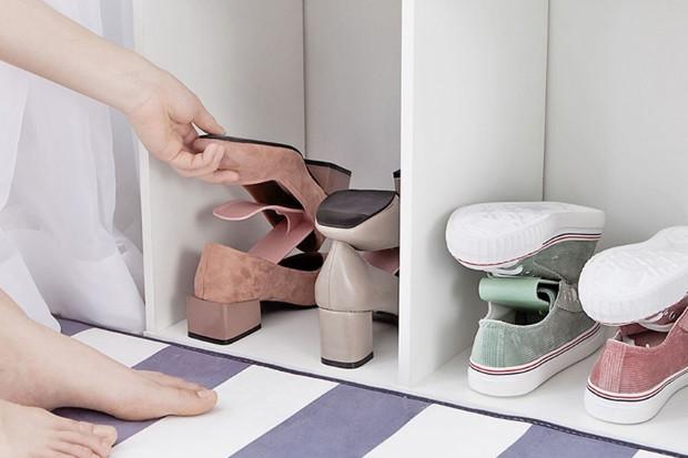 Бюджетные находки: 10 чудо-вещей с AliExpress для хранения и организации обуви