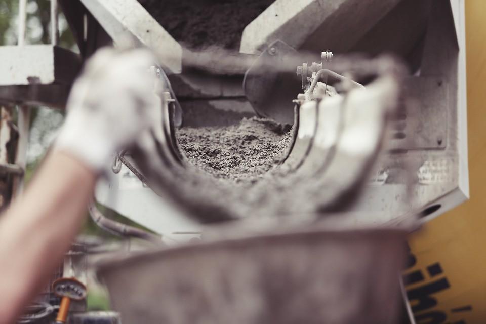 Как сделать бетон своими руками: 7 важных советов