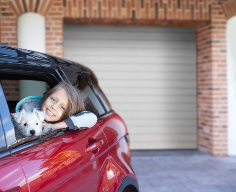 Как выбрать надежные ворота для гаража: 5 ценных советов