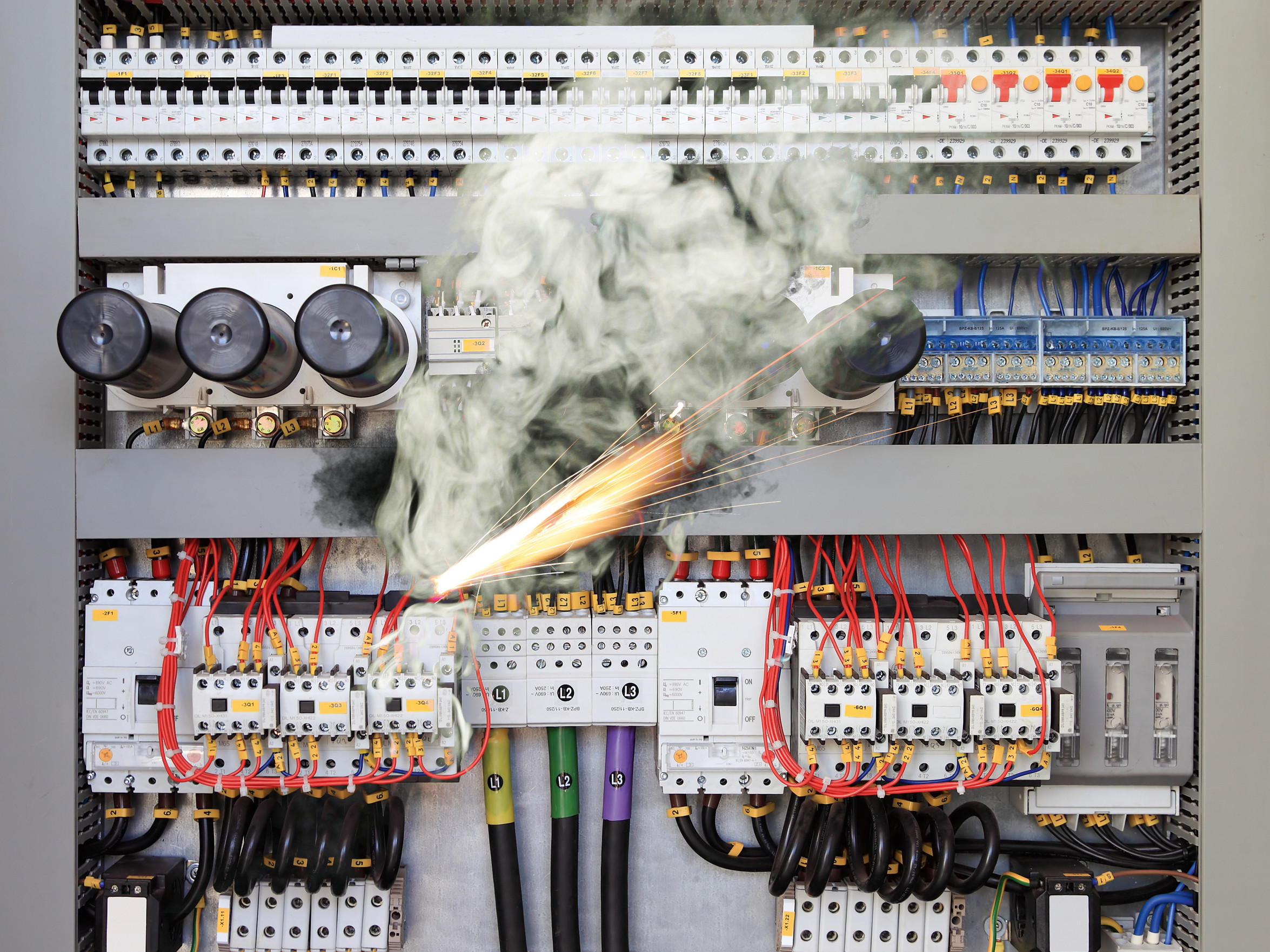 Пожарная безопасность в квартире: снижаем риски возгорания