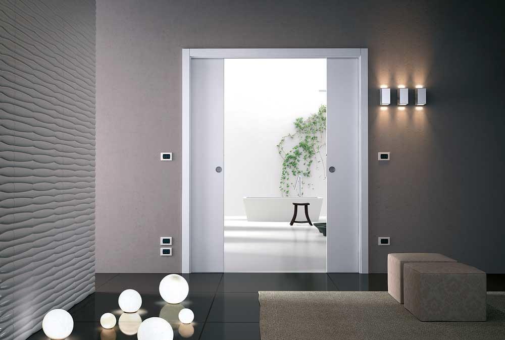 Сдвижные двери в квартире: 4 самые частые поломки и способы их исправить