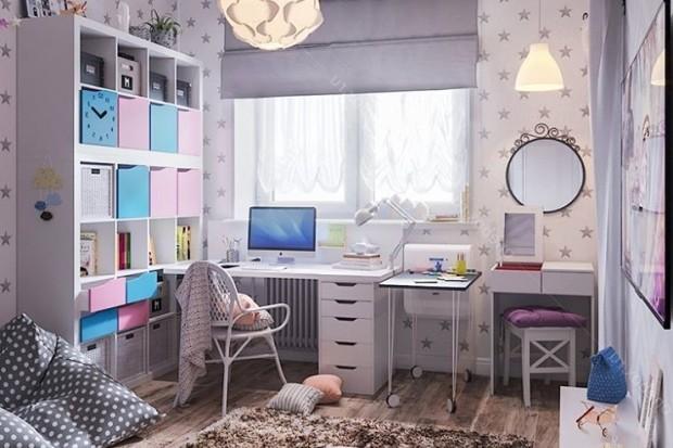 Детские шкафы Ikea: как выбрать идеальный и вписать его в интерьер