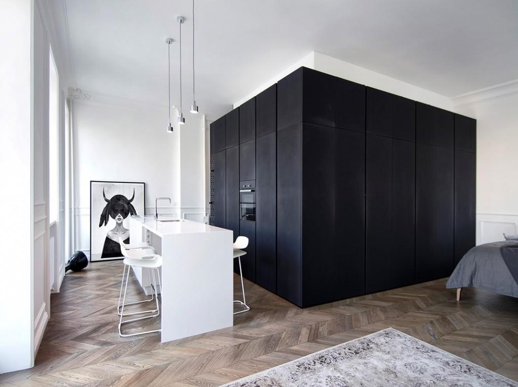 На фестивале архитектуры и дизайна BIF учреждена номинация от журнала SALON-interior