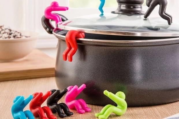 Бюджетные находки: 10 забавных кухонных принадлежностей с AliExpress