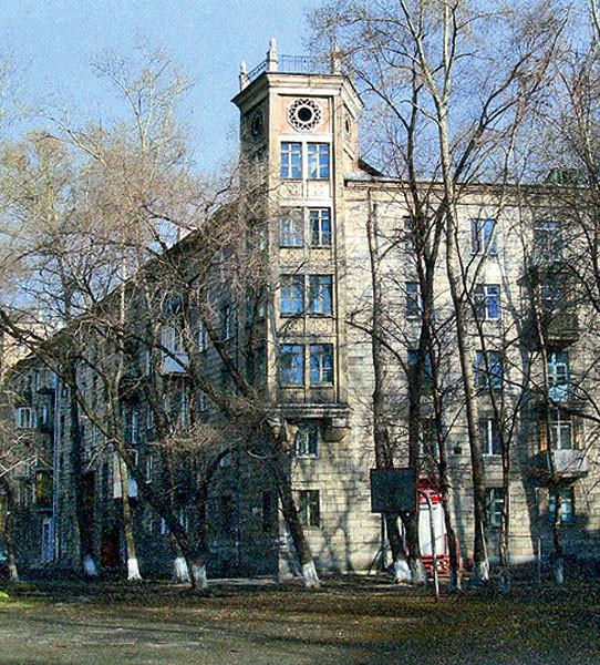 Четырехкомнатная квартира в доме серии П-3М: Прирученное пространство