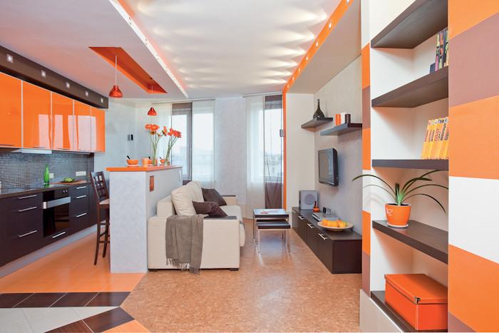 Оранжевую песню оранжево поём...