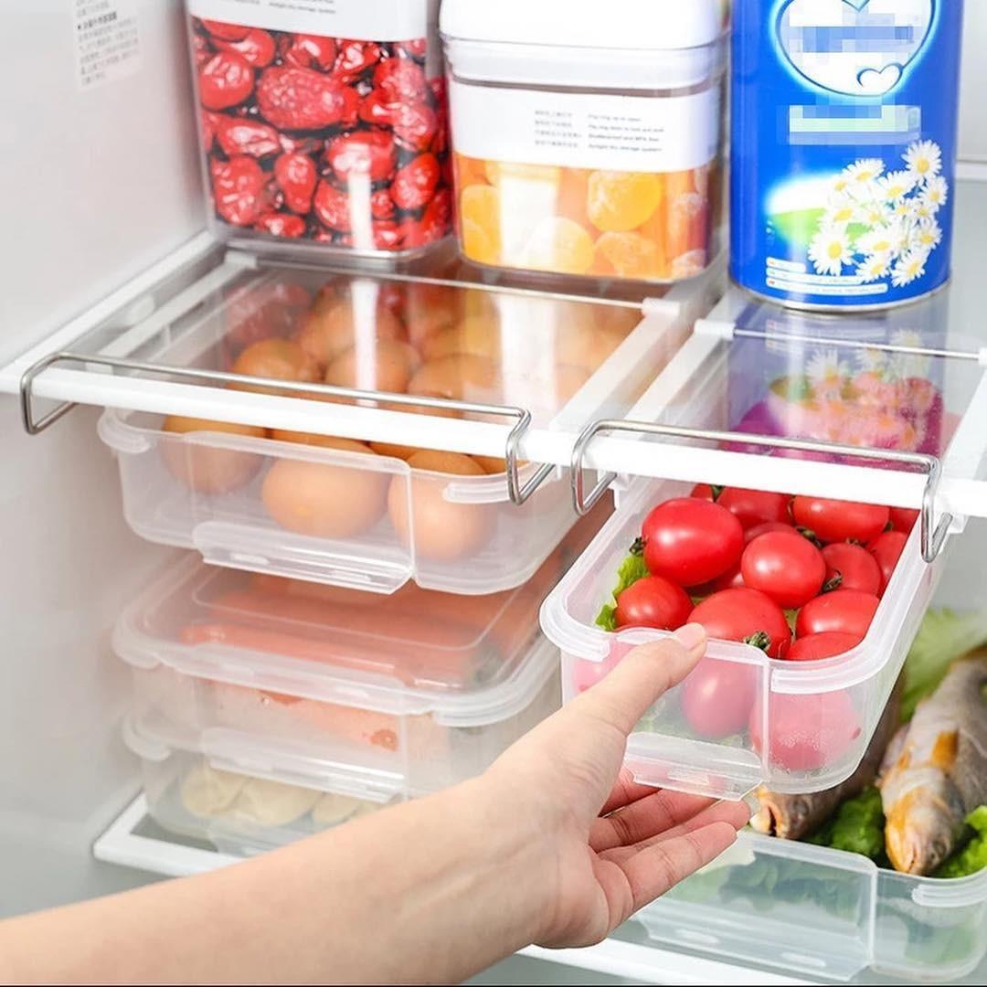 Лайфхак: как правильно хранить продукты в домашнем холодильнике?