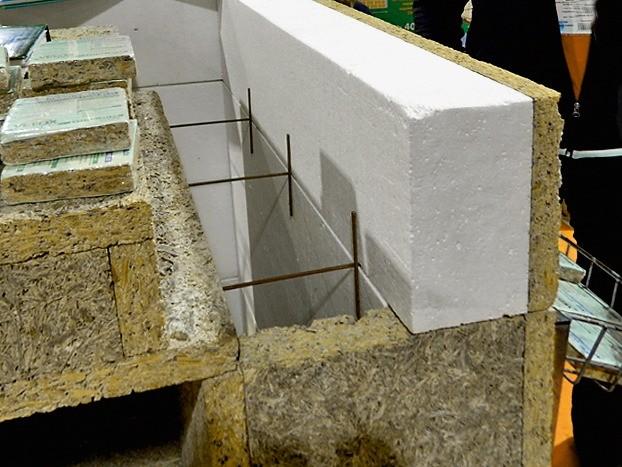 Строительство изарболитовых блоков: особенности, о которых нужно знать