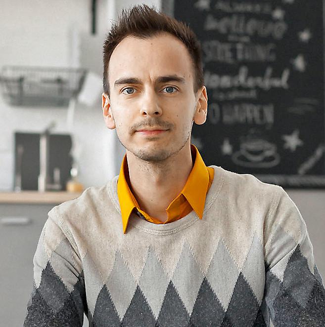 Дмитрий Иевлев