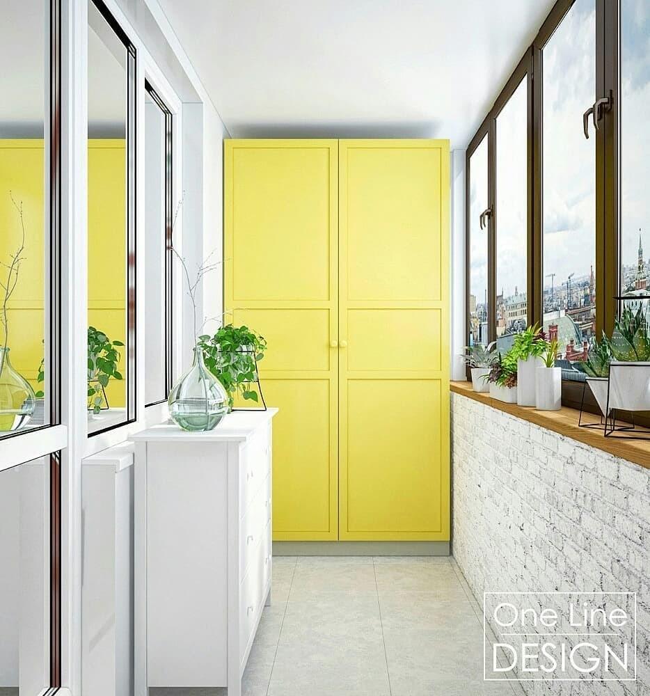 Отдельностоящий шкаф или встроенная система хранения: преимущества и недостатки