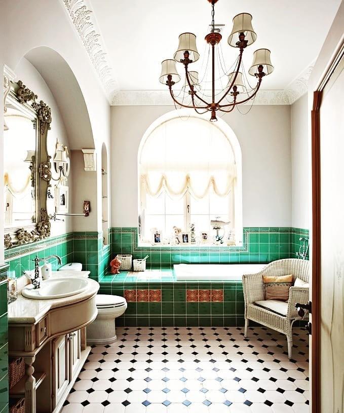 Фото: Instagram @classic.interior.design