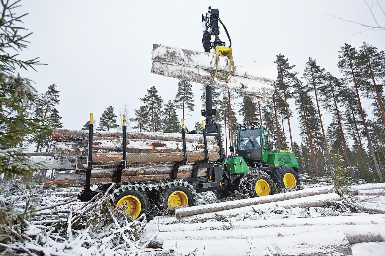 Неоспоримый факт—древесина, заготовка которой организована в зимний период, имеет массу преимуществ перед летней. В первую очередь она не содержит излишков влаги, которая выходит через...