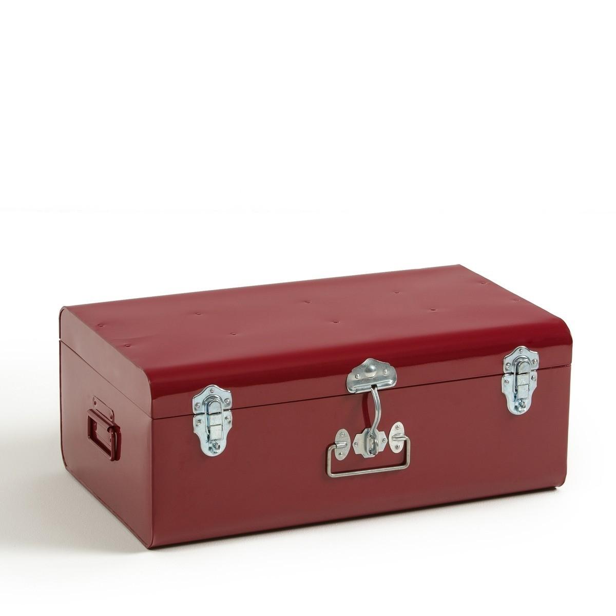 Металлический ящик, Masa