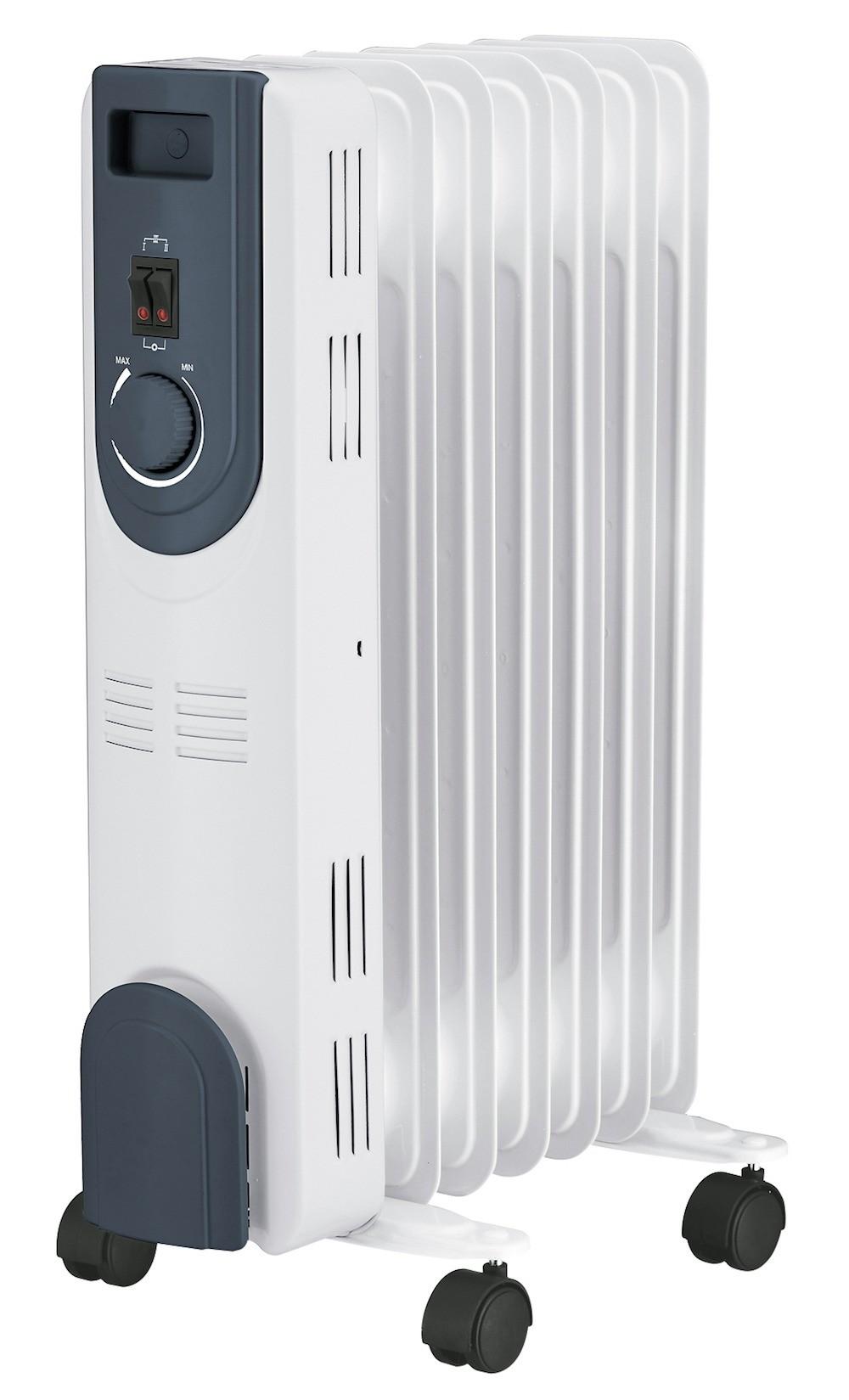 Масляный радиатор OASIS OT‑20. Имеет тр&#10...