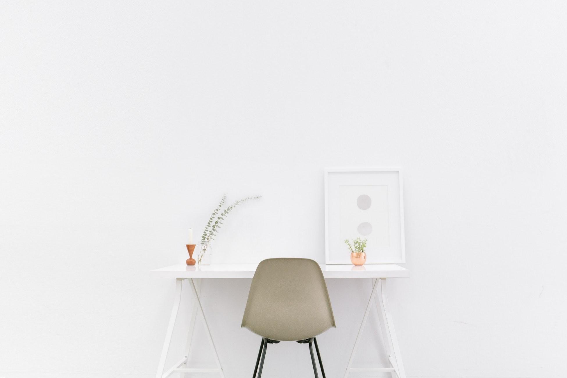 6 способов стать адептом минимализма в интерьере и в жизни